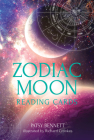 Zodiac Moon Reading Cards: Celestial guidance at your fingertips Cover Image