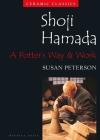 Shoji Hamada: A Potters Way and Work Cover Image