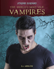 The World's Most Vile Vampires Cover Image