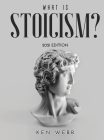 What is Stoicism?: 2021 Edition Cover Image