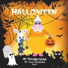 Halloween (My Teacher Hilda #7) Cover Image
