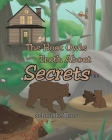 The Hoot Owls and the Truth About Secrets Cover Image