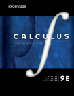 Single Variable Calculus: Early Transcendentals Cover Image