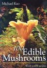 100 Edible Mushrooms Cover Image