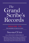 The Grand Scribe's Records, Volume VII: The Memoirs of Pre-Han China Cover Image