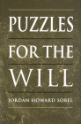 Puzzles for the Will (Toronto Studies in Philosophy) Cover Image