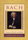 Bach: Essays on His Life and Music Cover Image