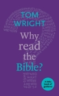 Why Read the Bible?: A Little Book of Guidance Cover Image