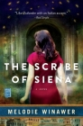 The Scribe of Siena: A Novel Cover Image