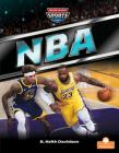 NBA (Major League Sports) Cover Image