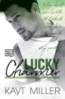 Lucky Charmer: Pick-up Lines Book 2 Cover Image