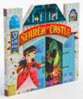 Search the Castle: Double Booked: 37 lift-the-flaps inside! (Juvenile Fiction, Kids' Novelty book, Children's Fantasy Book, Children's Lift The Flaps Book) Cover Image