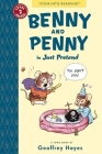 Benny and Penny in Just Pretend: Toon Level 2 Cover Image