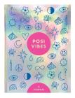 Posi Vibes Journal Cover Image