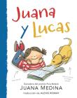 Juana y Lucas (Juana and Lucas) Cover Image