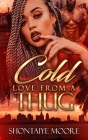 A Cold Love From A Thug Cover Image