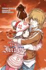 A Certain Magical Index, Vol. 21 (light novel) Cover Image