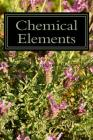 Chemical Elements Cover Image