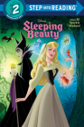 Sleeping Beauty Step into Reading (Disney Princess) Cover Image