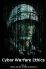 Cyber Warfare Ethics Cover Image