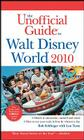 The Unofficial Guide Walt Disney World 2010 Cover Image