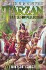 Tarzan: Battle for Pellucidar (Edgar Rice Burroughs Universe) Cover Image