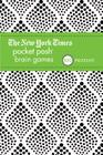 The New York Times Pocket Posh Brain Games 2: 100 Puzzles Cover Image