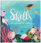 Shells: A Pop-Up Book of Wonder Cover Image