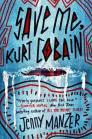 Save Me, Kurt Cobain Cover Image