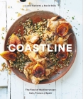 Coastline: The Food of Mediterranean Italy, France, and Spain Cover Image