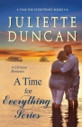 A Time For Everything Series Books 1-4: A Christian Romance Cover Image