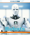 The Stem of Robots Cover Image