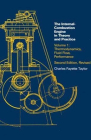 Internal Combustion Engine in Theory and Practice, Second Edition, Revised, Volume 1: Thermodynamics, Fluid Flow, Performance Cover Image