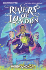 Rivers Of London Vol. 9: Monday, Monday Cover Image