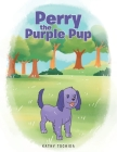 Perry the Purple Pup Cover Image