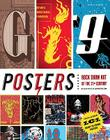 Gig Posters Volume I: Rock Show Art of the 21st Century Cover Image