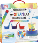 My Color Discovery Lab Cover Image