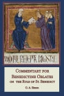 Commentary for Benedictine Oblates: On the Rule of St. Benedict Cover Image