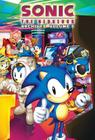 Sonic the Hedgehog Archives 5 Cover Image