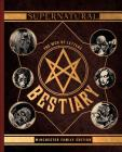 Supernatural: The Men of Letters Bestiary: Winchester Family Edition Cover Image