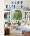 More Beautiful: All-American Decoration Cover Image