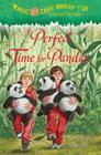 A Perfect Time for Pandas Cover Image