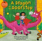 A Dragon on the Doorstep [with Cdrom] [With CDROM] (Singalongs) Cover Image