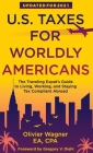 U.S. Taxes for Worldly Americans: The Traveling Expat's Guide to Living, Working, and Staying Tax Compliant Abroad Cover Image