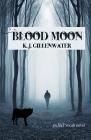 Blood Moon: An SAT Vocab Novel Cover Image