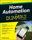 Home Automation for Dummies Cover Image