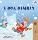 I Love Winter (Albanian Children's Book) Cover Image