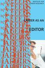 Career as an Editor Cover Image