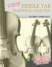 Fiddle Tab Traditional Collection Cover Image