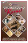 Underground Rome (Skinny Books) Cover Image